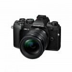 Фото - Olympus Olympus E-M5 Mark III 12-45mm PRO Kit Black/Black (V207092BE000)