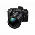 Фото - Olympus Olympus E-M5 Mark III 12-200mm Kit Black/Black (V207090BE010)