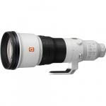 Фото - Sony Объектив Sony 600mm f/4.0 GM для NEX FF (SEL600F40GM.SYX)