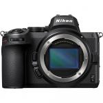 Фото - Nikon Фотоаппарат Nikon Z5 body