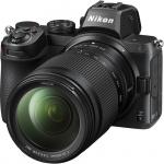 Фото - Nikon Фотоаппарат Nikon Z5 + 24-200mm
