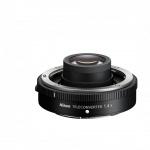 Фото - Nikon Nikon Z-mount teleconverter 1.4x