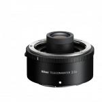 Фото - Nikon Nikon Z-mount teleconverter 2x