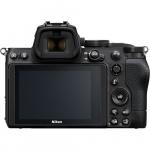 Фото Nikon Фотоаппарат Nikon Z5 + FTZ adapter (VOA040K002)