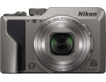 Фото - Nikon Nikon Coolpix A1000 Black (VQA080EA)