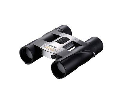 Купить - Nikon Бинокль Nikon ACULON A30 8X25 SILVER (BAA807SB)