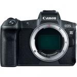 Фото - Canon Фотоаппарат Canon EOS R + RF 35mm f/1.8 MACRO IS STM + адаптер EF-RF