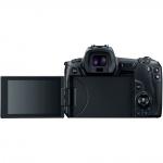 Фото Canon Фотоаппарат Canon EOS R + RF 35mm f/1.8 MACRO IS STM + адаптер EF-RF