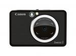 Фото - Canon Фотокамера моментальной печати Canon ZOEMINI S ZV123 Matt black (3879C005)