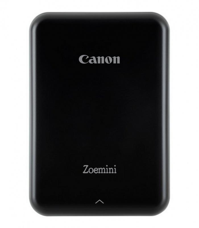 Купить - Canon Canon ZOEMINI Black (3204C005)