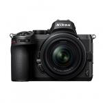 Фото - Nikon Фотоаппарат Nikon Z5 kit + NIKKOR Z 24-50mm (VOA040K001)