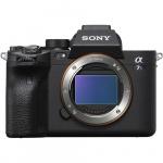 Фото - Sony Фотоаппарат Sony Alpha a7S III body (ILCE7SM3B.CEC) + сертификат 4000 грн,