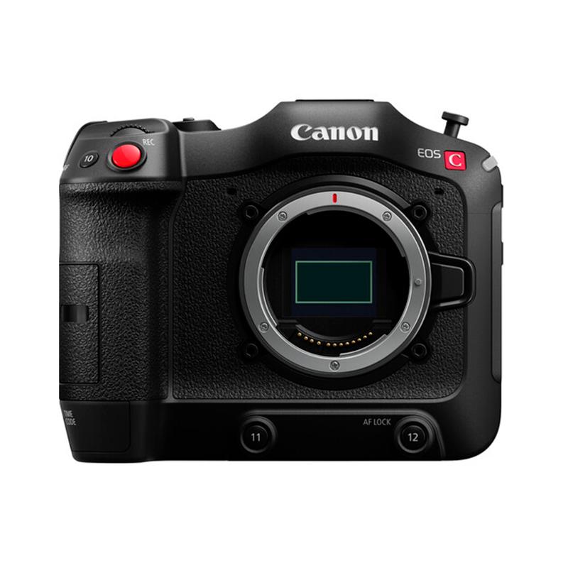 Купить - Canon Видеокамера Canon EOS C70 + SanDisk 128 GB SDXC (4507C003)
