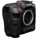 Фото Canon Видеокамера Canon EOS C70 + SanDisk 128 GB SDXC (4507C003)