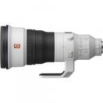 Фото Sony Объектив Sony FE 400mm f/2.8 GM OSS (SEL400F28GM.SYX)