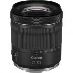 Фото - Canon Объектив Canon RF 24-105mm f/4.0-7.1 IS STM (EU)