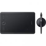 Фото - Wacom  Графический планшет Intuos Pro S (PTH460K0B)