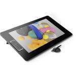 Фото - Wacom  Монитор-планшет Wacom Cintiq 24 Pro (DTK-2420)