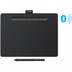 Фото - Wacom  Графический планшет Intuos S Bluetooth Black (CTL-4100WLK-N)