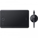 Фото - Wacom  Графический планшет Intuos Pro Paper M (PTH-660P-R)