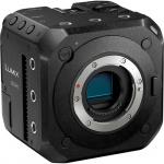 Фото - Panasonic Видеокамера Panasonic LUMIX BGH1 Cinema 4K (DC-BGH1EE)