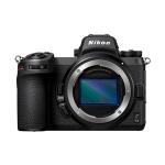 Фото - Nikon Фотоаппарат Nikon Z6 II Body (VOA060AE)