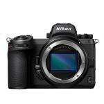 Фото - Nikon Фотоаппарат Nikon  Z7 II Body (VOA070AE)