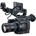 Фото - Canon Canon C200 Body + CN-E 18-80 + Cfast 128GB card