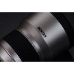 Фото Pentax HD PENTAX D FA★ 85 mm F/1.4 SDM AW Silver Edition (S0023350)