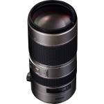 Фото - Pentax HD PENTAX-D FA★ 70-200 mm F/2.8 ED DC AW Silver Edition (S0023330)