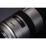 Фото Pentax HD PENTAX-D FA★ 70-200 mm F/2.8 ED DC AW Silver Edition (S0023330)