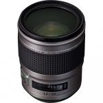 Фото - Pentax HD SDM PENTAX-D FA★ 50 mm F/1.4 AW Silver Edition (S0023340)
