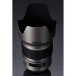 Фото Pentax HD SDM PENTAX-D FA★ 50 mm F/1.4 AW Silver Edition (S0023340)