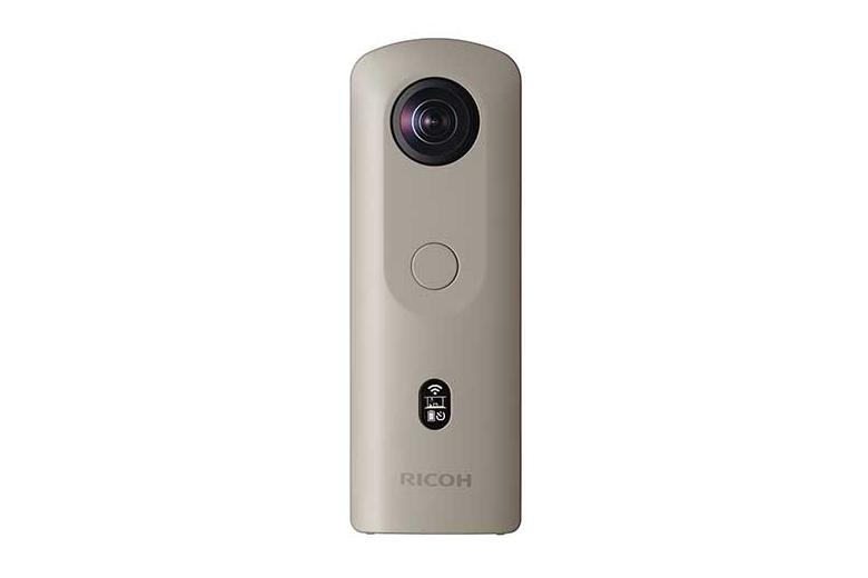 Купить - Ricoh 360 камера RICOH THETA SC2  for Business (S0910812)