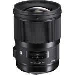 Фото - Sigma Sigma 28mm F1.4 DG HSM Art (Canon EF)