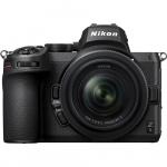 Фото - Nikon Фотоаппарат Nikon Z5 kit + NIKKOR Z 24-50mm