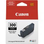 Фото - Canon Canon PFI-300 MBK (4192C001AA)