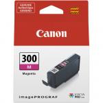Фото - Canon Canon PFI-300 M (4195C001AA)