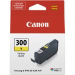 Фото - Canon Canon PFI-300 Y (4196C001AA)