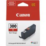 Фото - Canon Canon PFI-300 R (4199C001AA)Red ink tank
