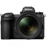 Фото - Nikon Фотоаппарат Nikon Z6 II + 24-70 f4 Kit (VOA060K001)