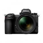 Фото - Nikon Фотоаппарат Nikon  Z7 II + 24-70 f/4 Kit (VOA070K001)