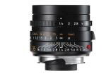Фото - Leica LEICA SUMMILUX-M 35 f/1.4 ASPH., black (11663)