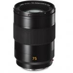 Фото - Leica LEICA APO-SUMMICRON-SL 75 f/2 ASPH., black (11178)