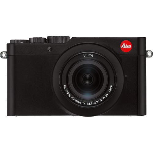 Купить - Leica LEICA D-LUX 7, black anodized  (19140)