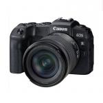 Фото - Canon Фотоаппарат Canon EOS RP + RF 24-105 IS STM (3380C132) (Официальная гарантия)