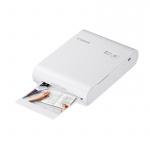 Фото - Canon Портативный принтер Canon SELPHY QX10 WHITE (4108C010)