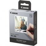 Фото - Canon Фотобумага + картридж Canon XS-20L (4119C002)
