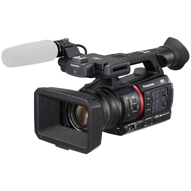 Купить - Panasonic Panasonic AG-CX350EJ