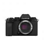 Фото - Fujifilm Фотоаппарат Fujifilm X-S10 Body